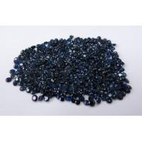 Sapphire-Round: 3.5mm - 5.0mm