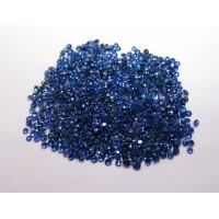 Sapphire-Round: 2.0mm - 2.5mm