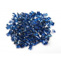 Sapphire-Square: 2.5mm - 4.5mm