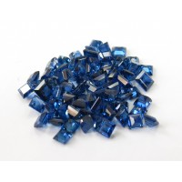 Sapphire-Square: 3.5mm - 4.5mm