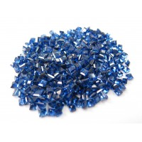 Sapphire-Square: 2.5mm - 3.5mm