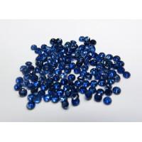 Sapphire-Round: 3.3mm - 3.8mm