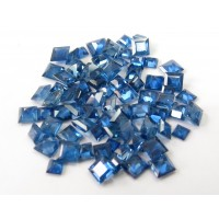Sapphire-Square: 3.5mm - 5.0mm