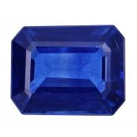 Sapphire-Octagon: 1.43ct