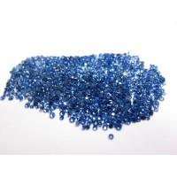 Sapphire-Diamond Cut: 2.0mm - 3.0mm