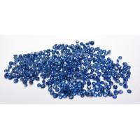 Sapphire-Round: 2.5mm - 4.0mm