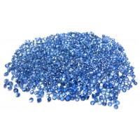 Sapphire-Round: 3.0mm - 4.0mm