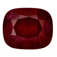 Ruby-Oval: 5.44ct