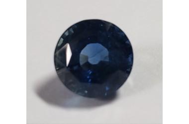 Asian gem sapphire