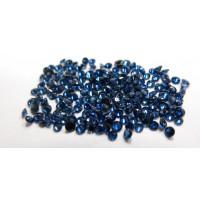 Sapphire-Diamond Cut: 1.8mm - 2.2mm