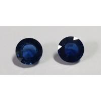 Sapphire Round: 9mm