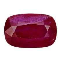 Ruby-Oval: 4.71ct