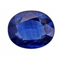 Sapphire-Cushion: 2.76ct