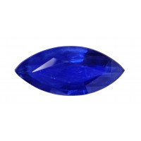 Sapphire-Marquise: 2.25ct