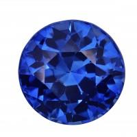 Sapphire-Round: 1.65ct