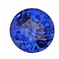 Sapphire-Round: 1.81ct