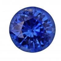 Sapphire-Round: 1.74ct