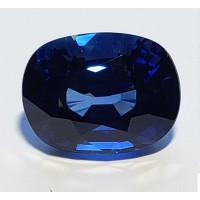 Sapphire Oval: 11.36ct