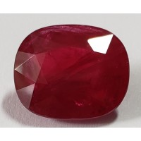 Ruby Oval: 9.97ct